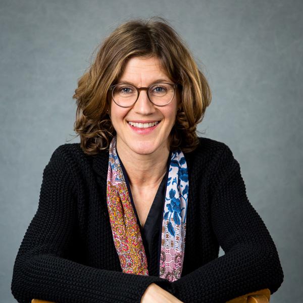 Pamina Haussecker, MPP
