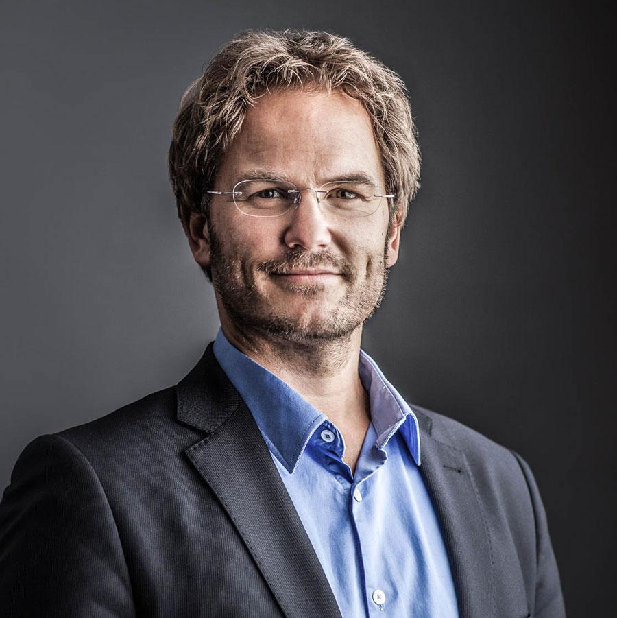 Mag. Christoph Burmann