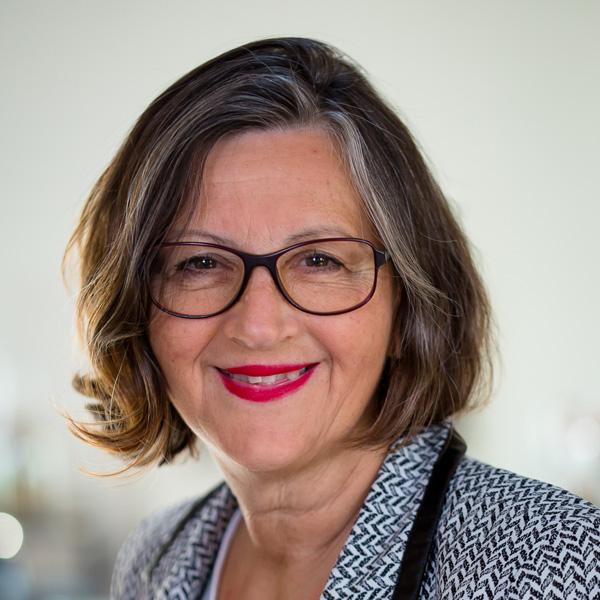 Judith Kölblinger, MSC