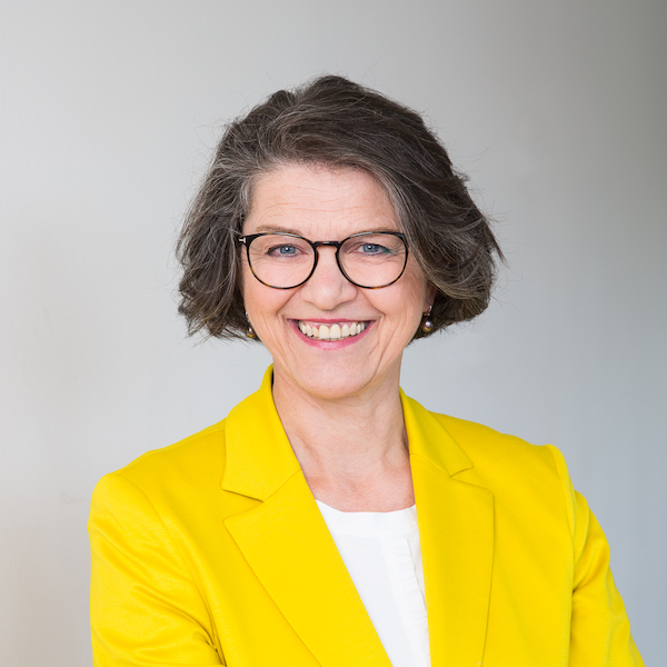 Dr. Christine Haiden